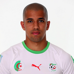 S. Feghouli, football player