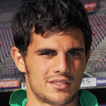 D. Aleksić, football player