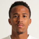 Éder Militão, football player