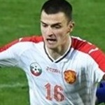 K. Krastev, football player