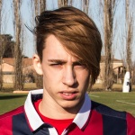 A. Tabacchi, football player