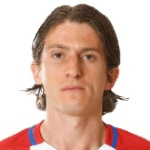 Filipe Luis, football player
