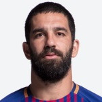 A. Turan, football player