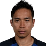 Y. Nagatomo, football player