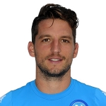 D. Mertens, football player