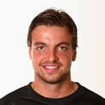 T. Krul, football player