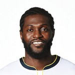 E. Adebayor, football player