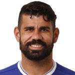 Diego Costa, football player