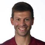 F. Smolov, football player
