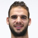 P. Tachtsidis, football player
