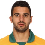 A. Behich, football player
