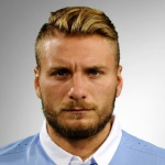C. Immobile, football player