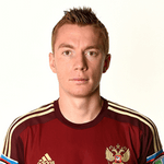 A. Semenov, football player