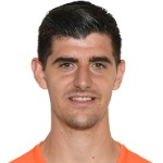 T. Courtois, football player