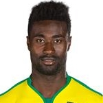A. Tettey, football player