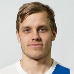 T. Pukki, football player