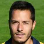 A. Arrigoni Marocco, football player