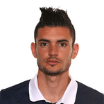 R. Cabella, football player