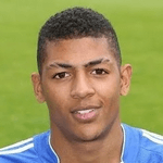P. van Aanholt, football player