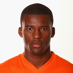 G. Wijnaldum, football player