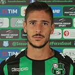 D. Falcinelli, football player