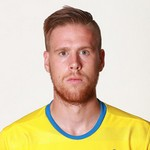 P. Jansson, football player