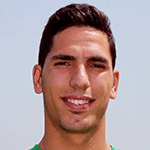 Joel Robles, football player