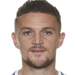 K. Trippier, football player
