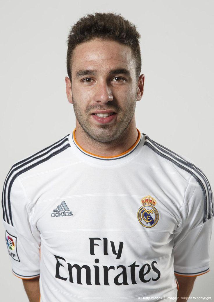 Daniel Carvajal, football player