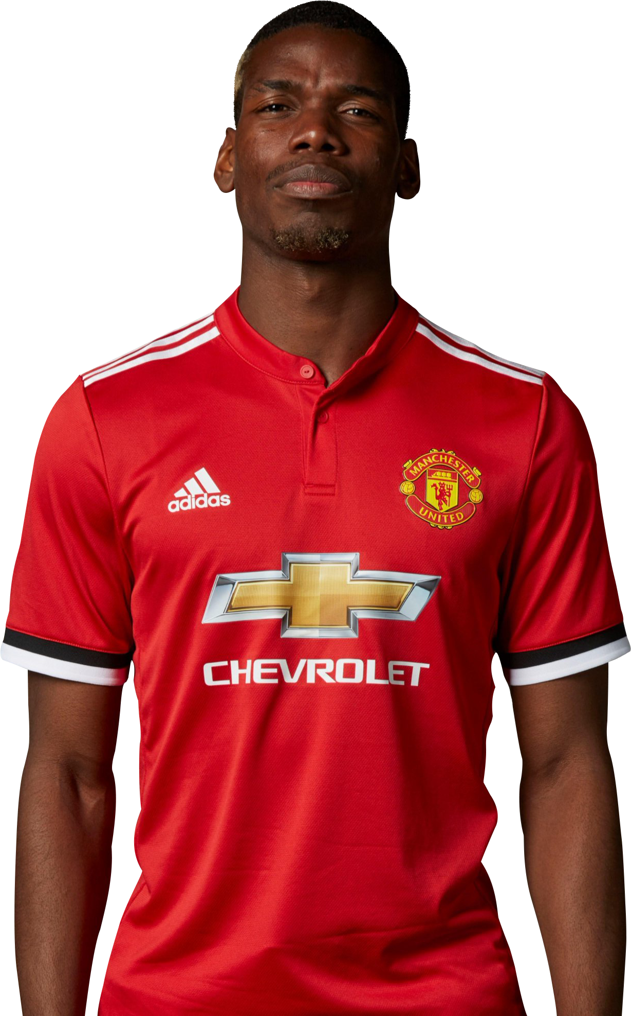 Paul Pogba, football player