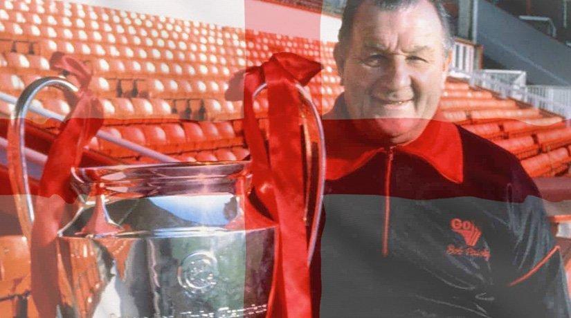 bob paisley football manager