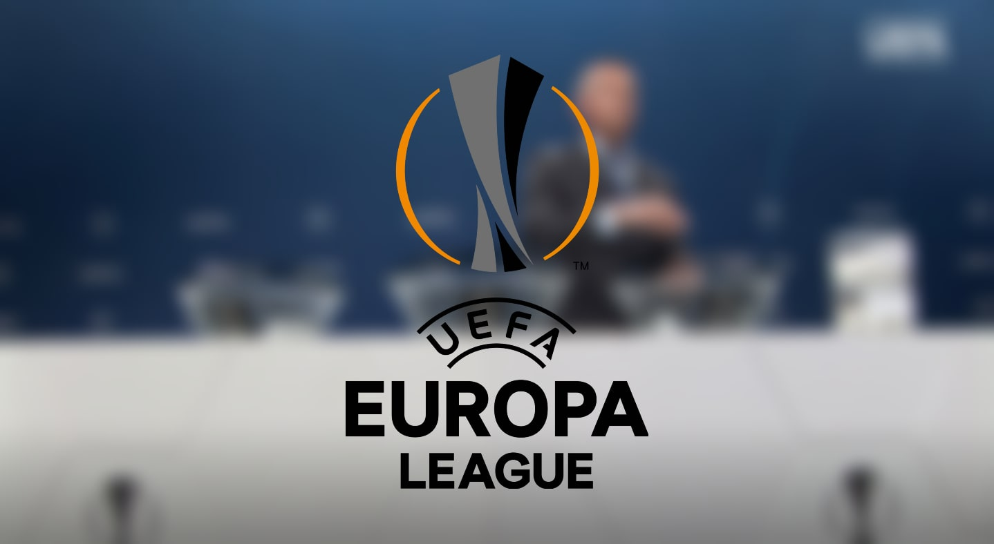 Europa League 2019/20 Third Qualifying Round Draw