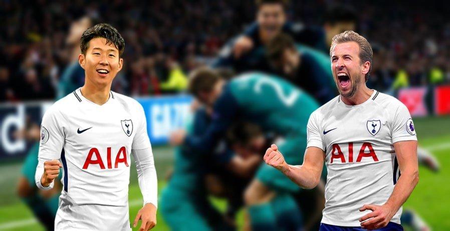 Tottenham Hotspur Champions League 2018-19 Recap