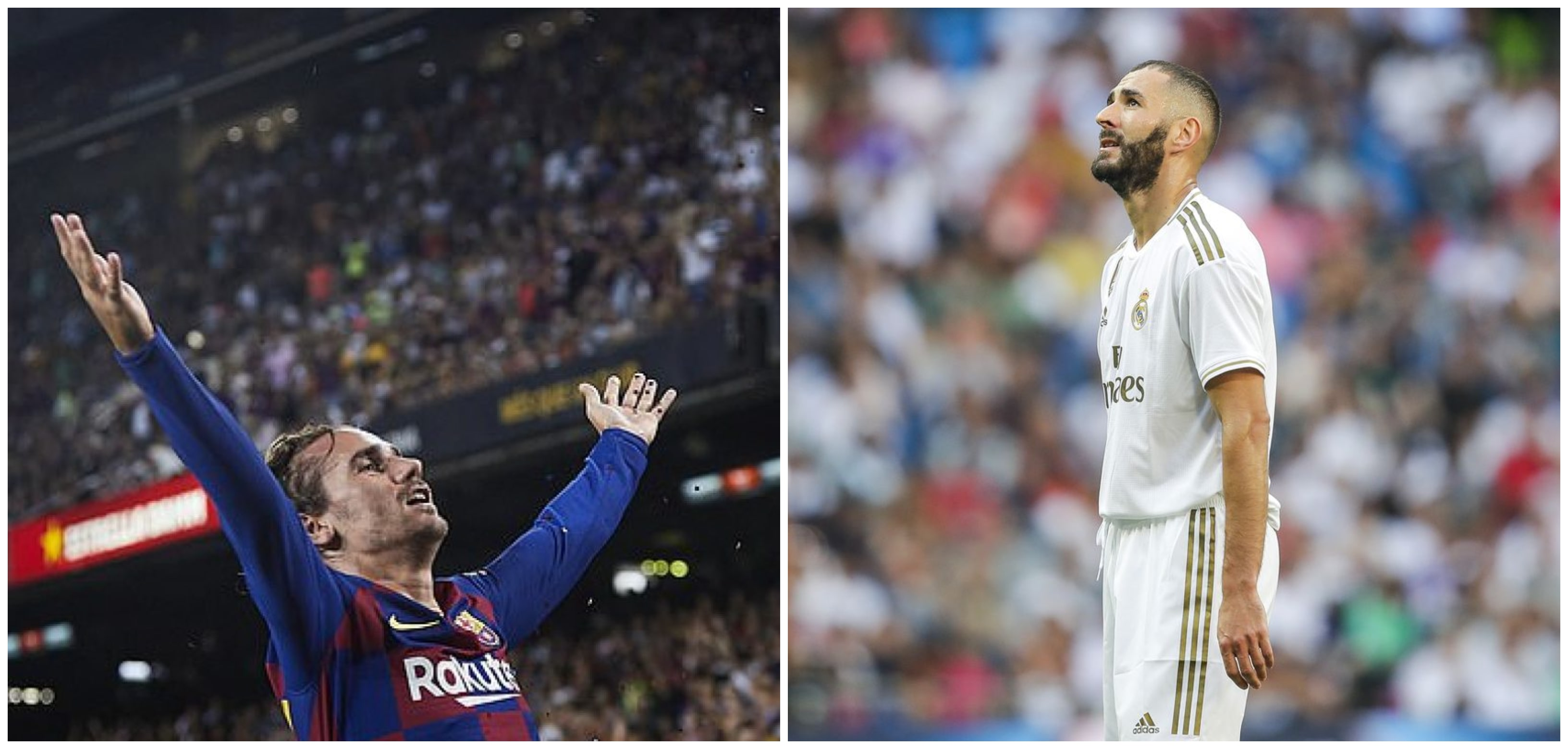 La Liga 2019 Match Day Two Round Up