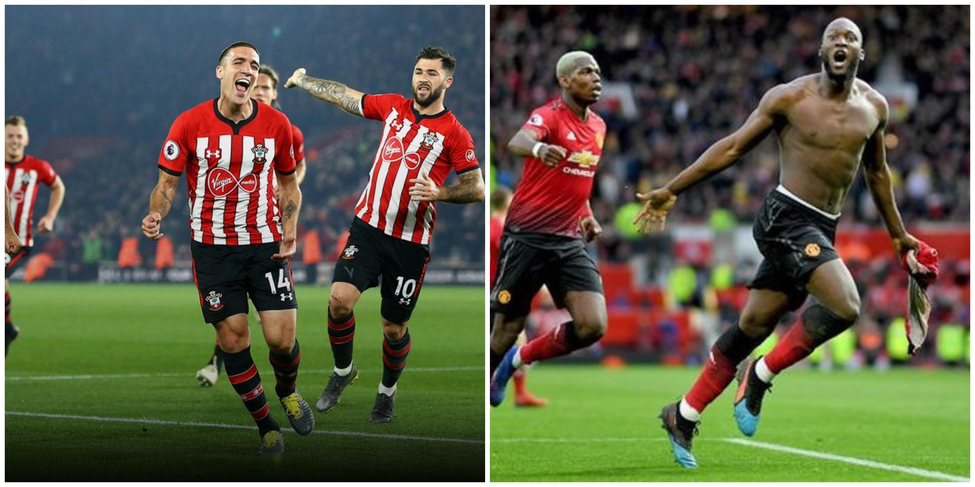 Southampton VS Manchester United Prediction on 31.08 EPL Match