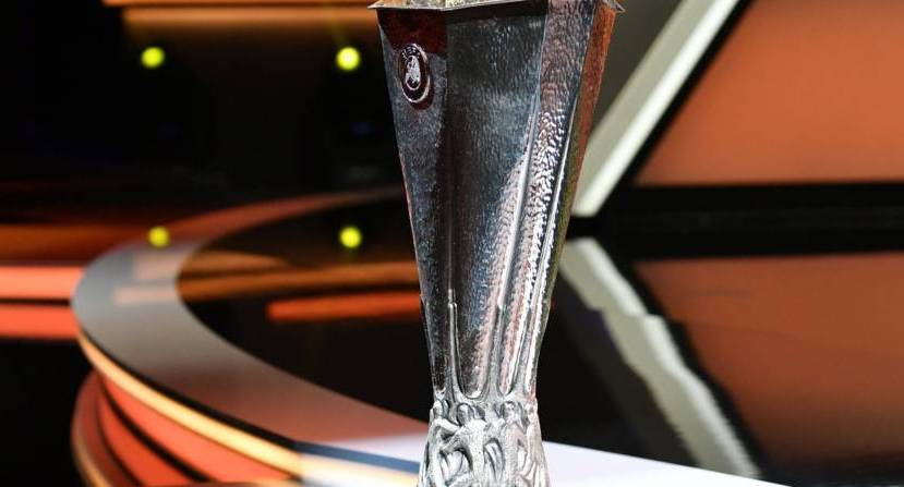 Europa League 2019/20 Group Stage Draw Recap