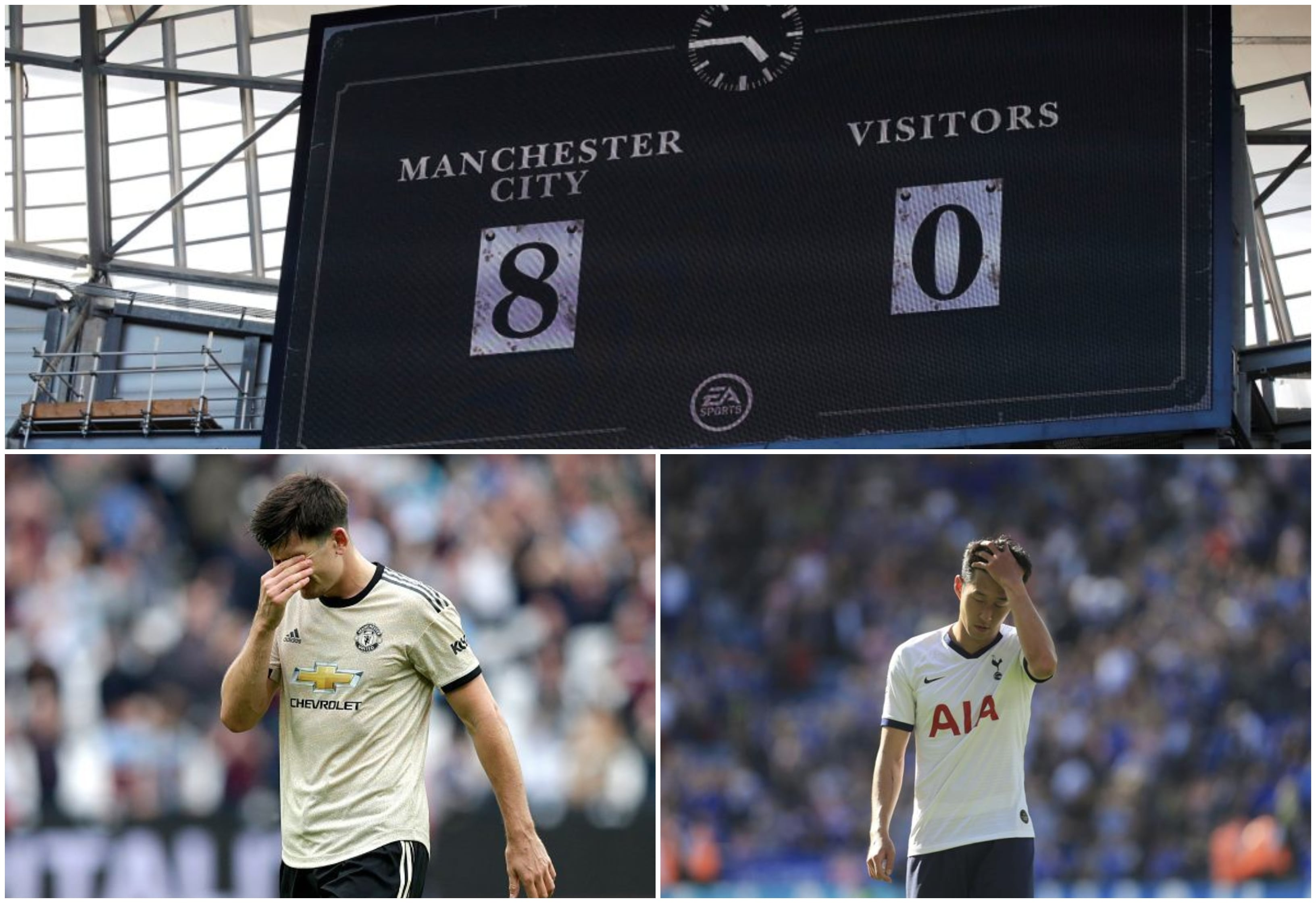 EPL Match Day Six Round-Up from 21.09.2019