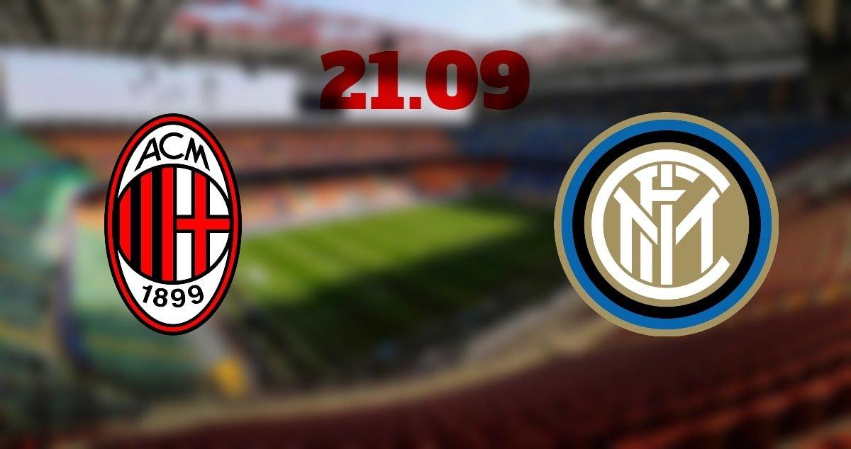 AC Milan vs Inter Milan Prediction: Serie A 21.09.2019 Match