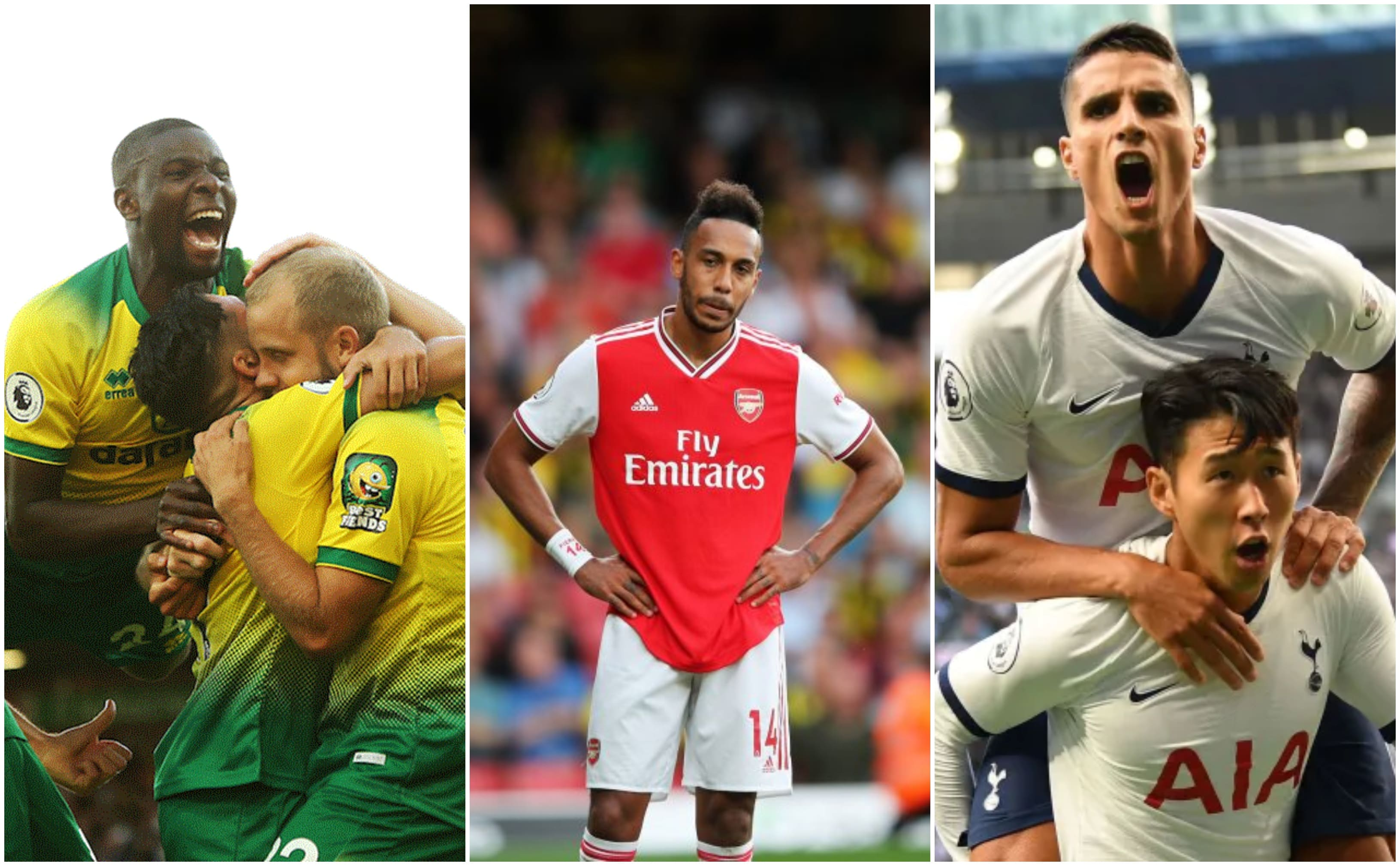 Premier League Matchday Five Round Up: 14.09.2019
