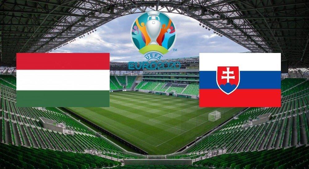Hungary vs Slovakia Prediction EURO 2020 Qualifying Round | 09.09.2019