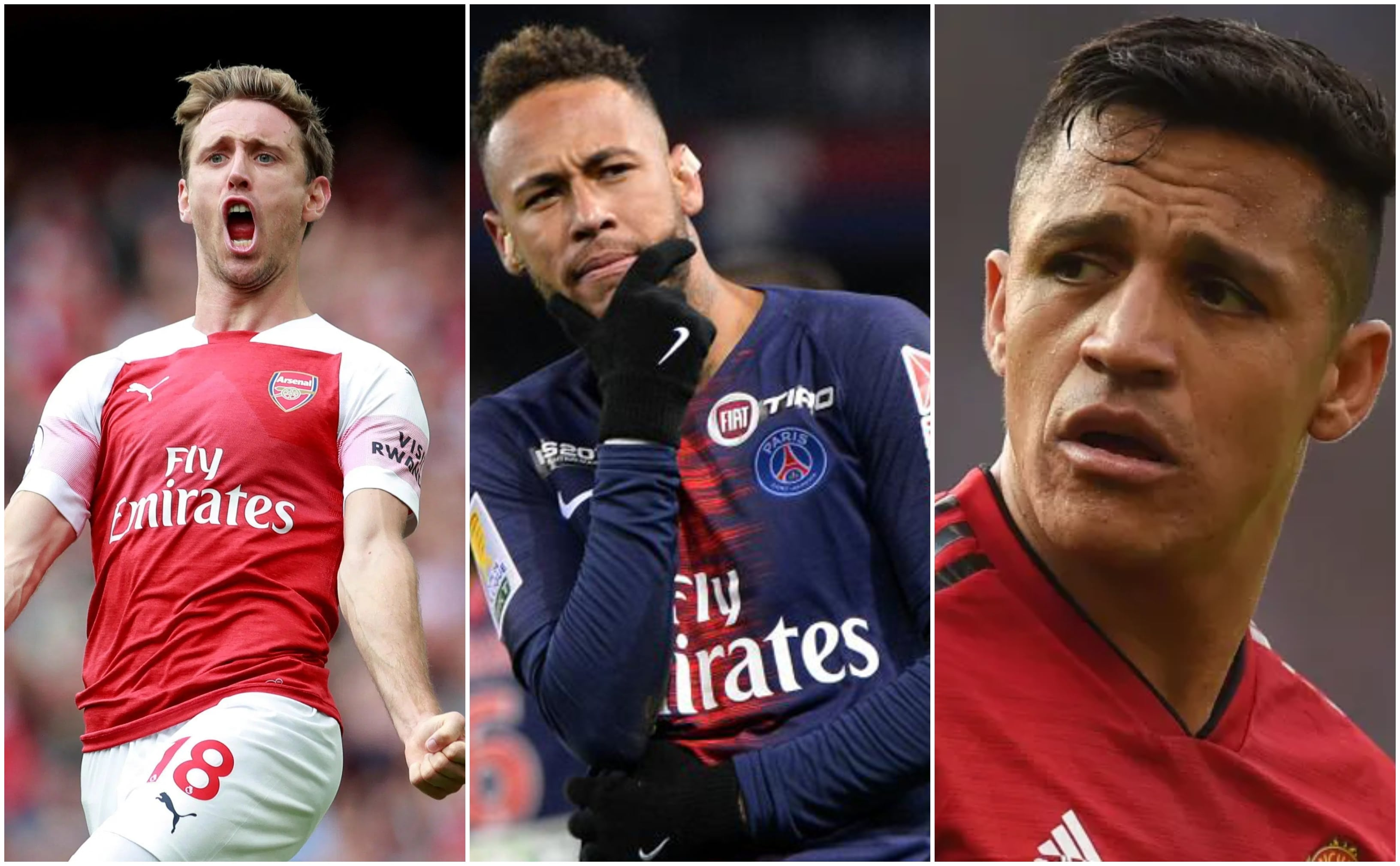 Transfer News Featuring Arsenal, Liverpool, and Other European Clubs