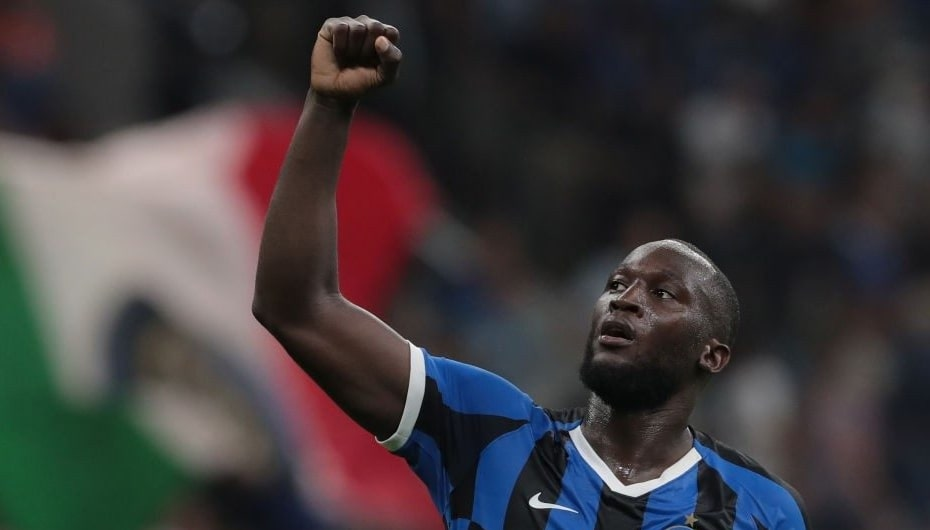 Shock as Inter Milan Fans Defend Their Rivals Who Racially Abused Romelu Lukaku