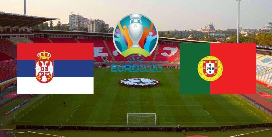 Serbia vs Portugal Prediction: Euro 2020 Qualifying Round | 07.09.2019