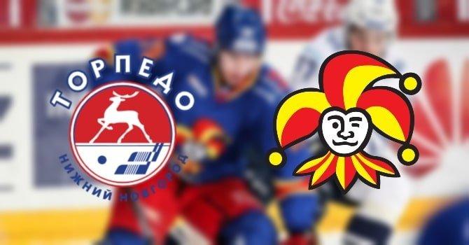 Torpedo vs Jokerit Prediction: KHL Match on September 13th