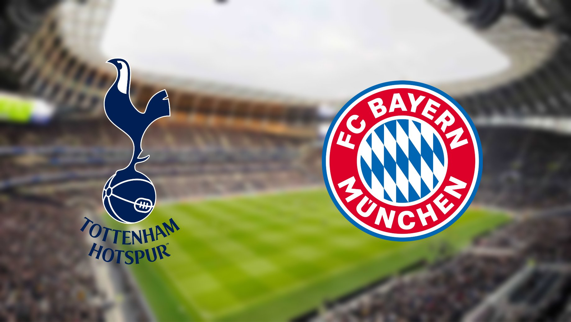 Tottenham Hotspur vs Bayern Munich Prediction: 01.10.2019 Champions League