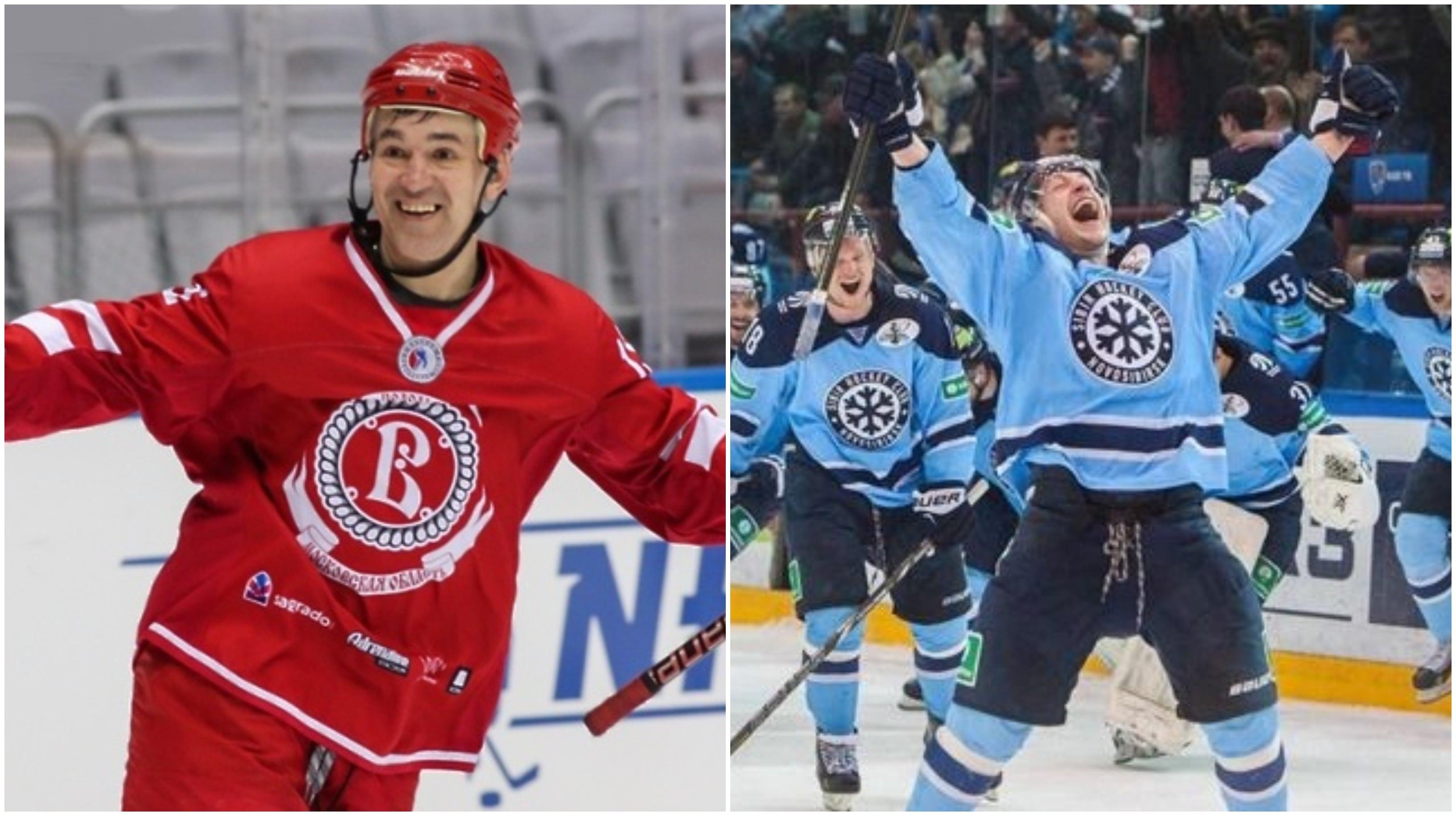 Vityaz vs Sibir Prediction: 14.09.2019 KHL Match