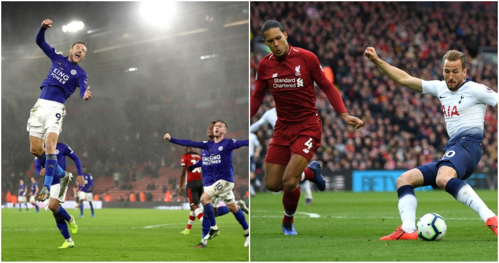 Premier League Matchday 10 Round Up 27.10.2019