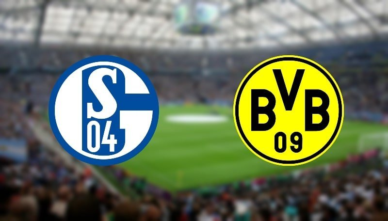 Schalke vs Dortmund Prediction: Bundesliga Match on 26.10.2019