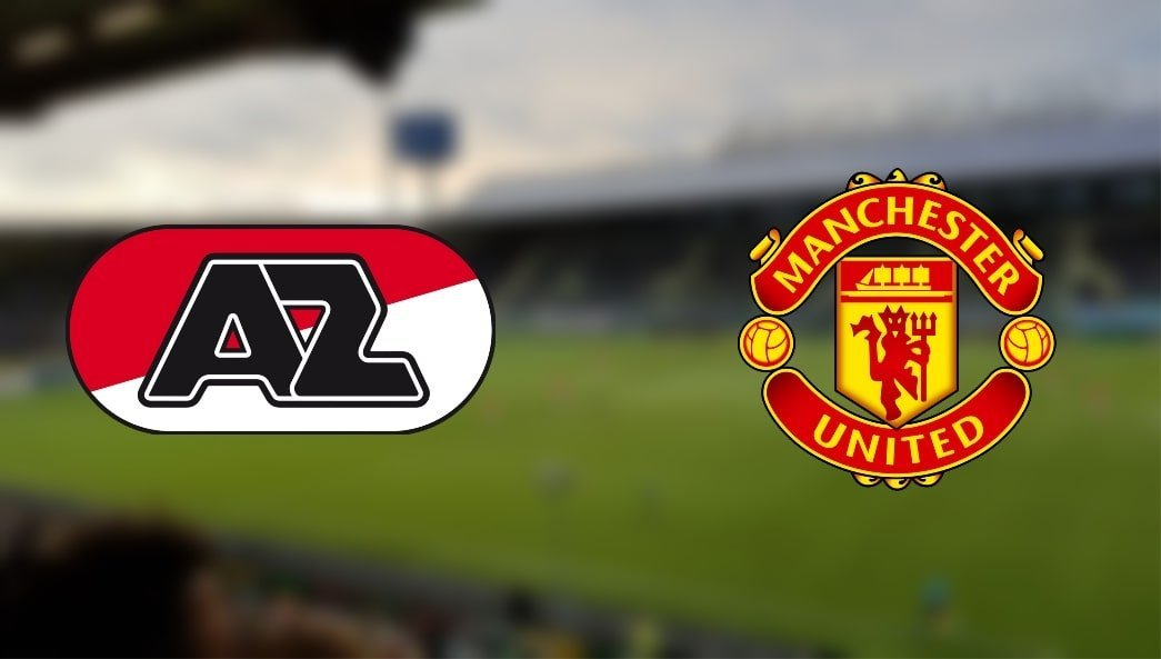 AZ Alkmaar vs Manchester United Prediction: Europa League Match on 03.10.2019