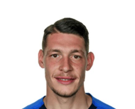 A. Belotti, football player